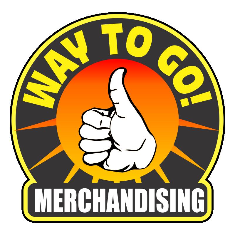 Way To Go Merchandising